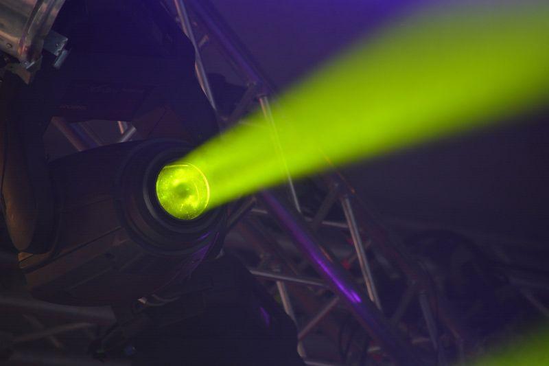 Come e quando scegliere un microfono laser direzionale: modelli e considerazioni