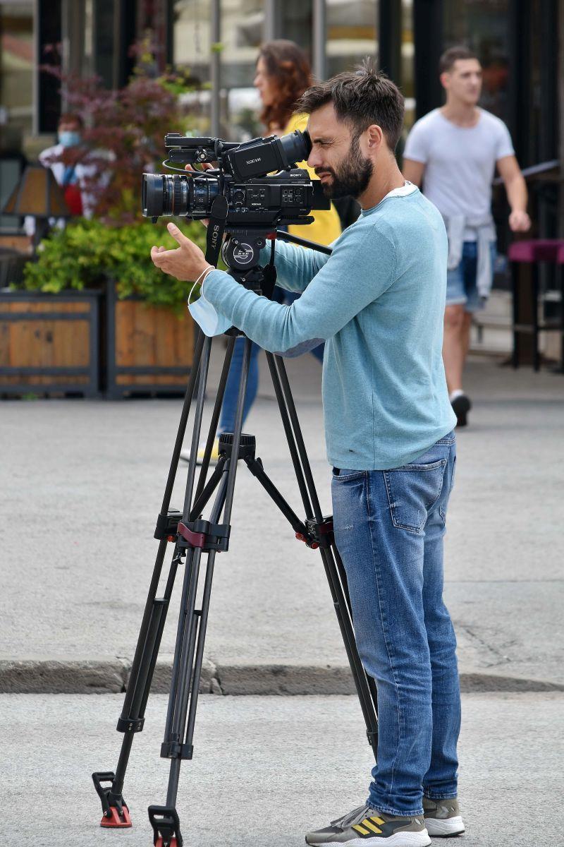 Microfoni per riprese cinema: guida alla scelta e prodotti migliori