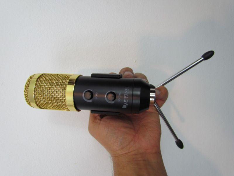 Quanto spendere per un microfono? Info e cosa considerare